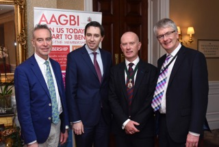 AAGBI Annual Meeting and Seminar