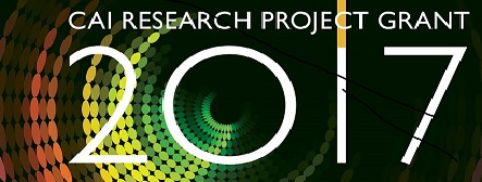CAI Research Project Grant 2017