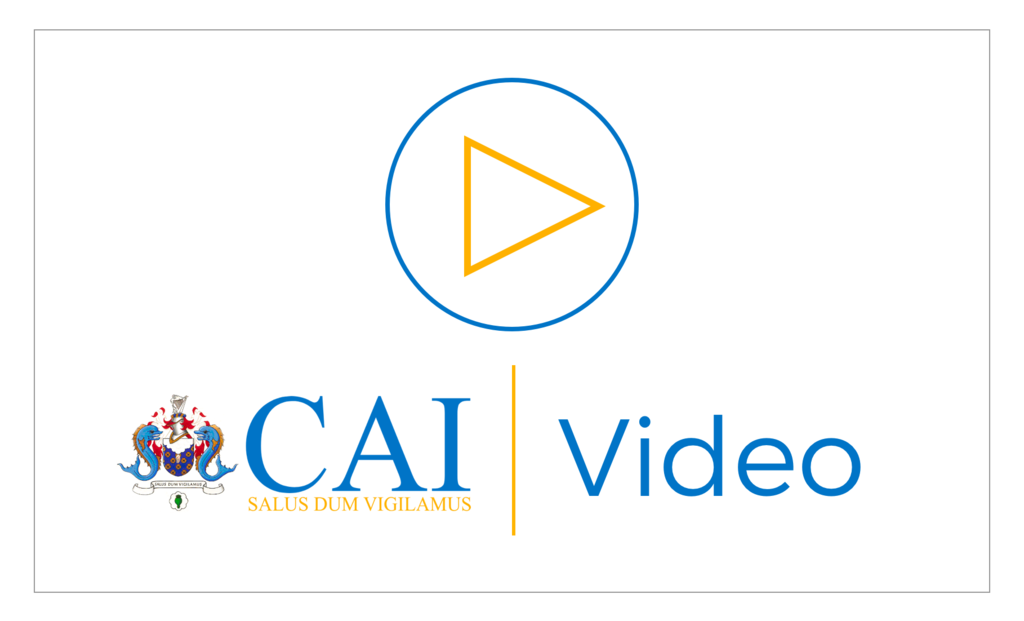 Live Streams Archive – The College of Anaesthesiologists of