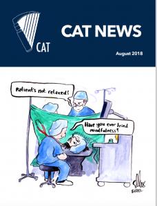 CAT News August 2018