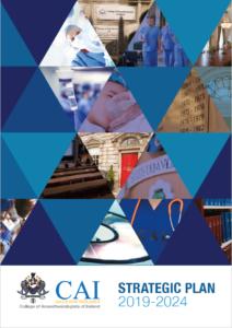 CAI Strategic Report 2019-2024